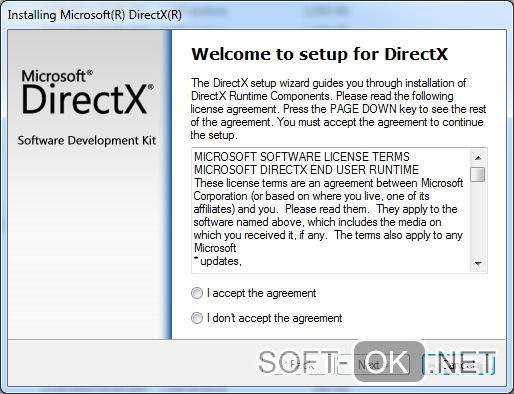 "Screenshot №1 ""Direct X 11"""