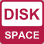 UtilStudio Disk Space Finder